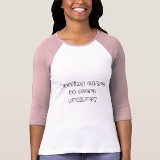 Trendy T T-Shirt