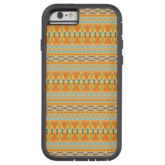 Trendy Tribal iphone 6/6s Tough Case