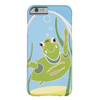 Trendy Turtle Barely There iPhone 6 Case
