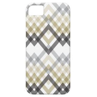 Trendy Zig Zag Chevron Pattern iPhone 5 CaseMate iPhone 5 Cover