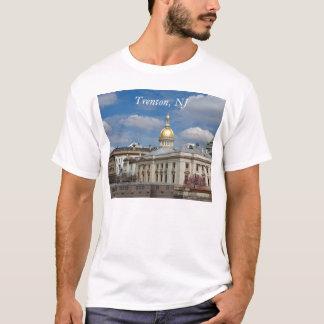 Trenton State Capitol Shirt