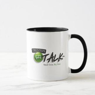 Trenton Talk Mug