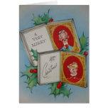Très, Joyeux Noël Cartes De Vœux