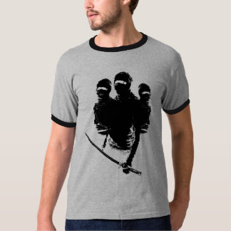 tres ninjas T-Shirt