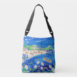 Tresco Island Bag by artist John Dyer