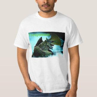 Trespasser T-Shirt