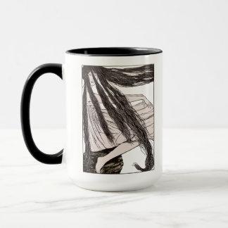Tresses Coffee-Tea Mug