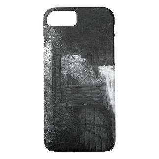 Trestle Bridge iPhone 7 Case