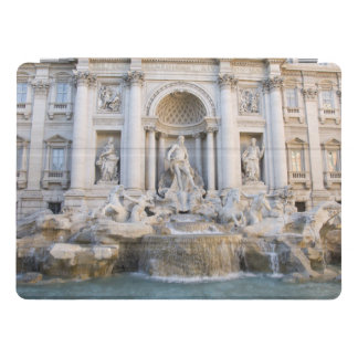 Trevi Fountain iPad Pro Cover