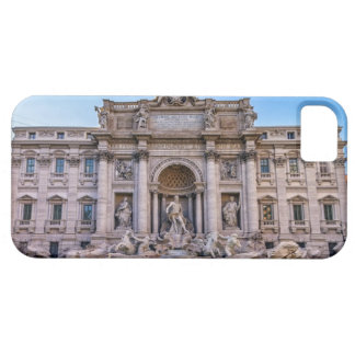 Trevi fountain, Roma, Italy Case For The iPhone 5
