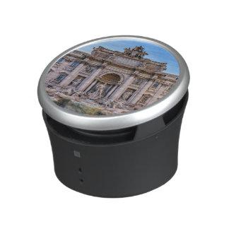 Trevi fountain, Roma, Italy Speaker