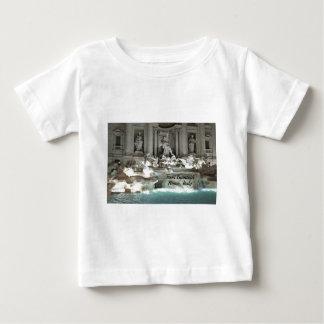 Trevi Fountain, Rome Italy Baby T-Shirt