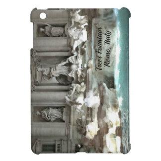 Trevi Fountain, Rome Italy iPad Mini Cases
