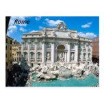 Trevi-Fountain-Rome-Italy-[kan.k].JPG Postcard
