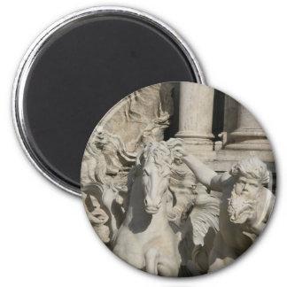 Trevi Fountain, Rome Italy Magnet