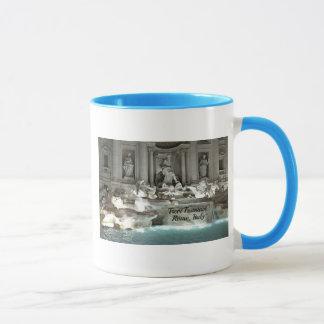 Trevi Fountain, Rome Italy Mug