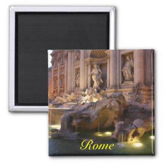Trevi Fountain Rome magnet