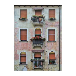 Treviso Italy 1 Acrylic Wall Art