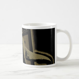 TREX BAND COFFEE MUG