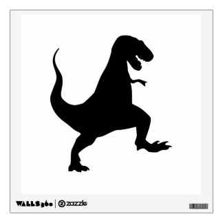TRex Dinosaur Wall Art Decal