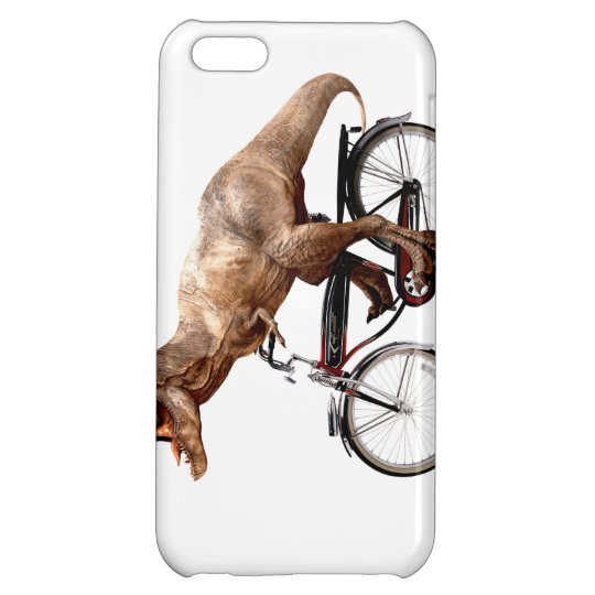 Trex riding bike cover for iPhone 5C