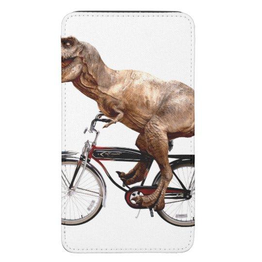 Trex riding bike galaxy s5 pouch