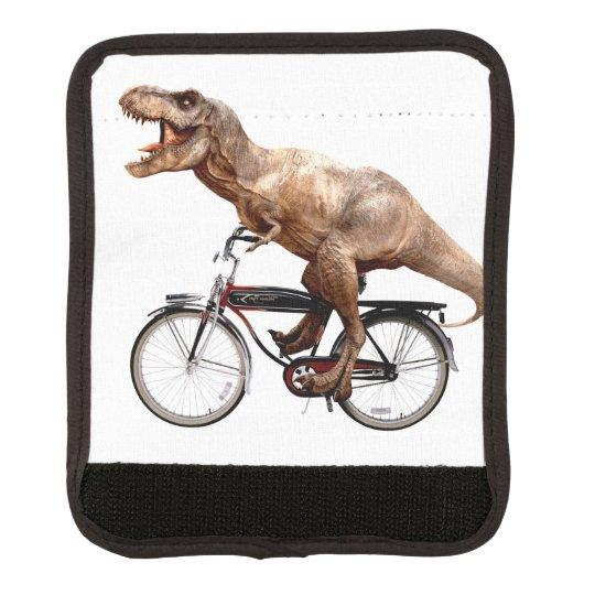 Trex riding bike handle wrap