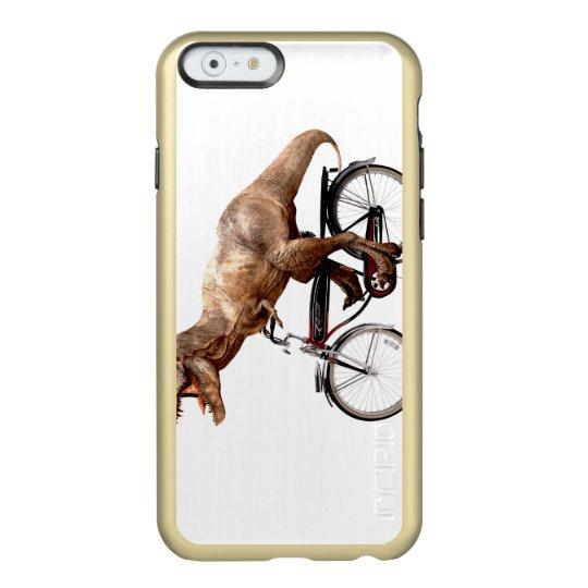 Trex riding bike incipio feather® shine iPhone 6 case