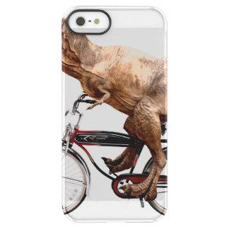 Trex riding bike permafrost® iPhone SE/5/5s case