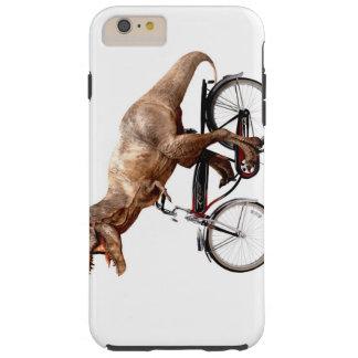 Trex riding bike tough iPhone 6 plus case