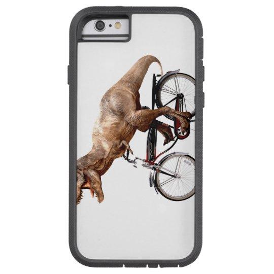 Trex riding bike tough xtreme iPhone 6 case