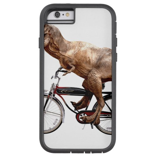 Trex riding bike tough xtreme iPhone 6 case