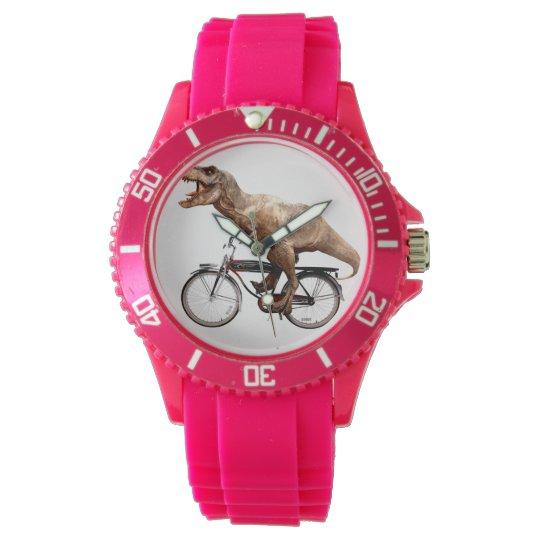 Trex riding bike watches