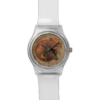 TRex Watch