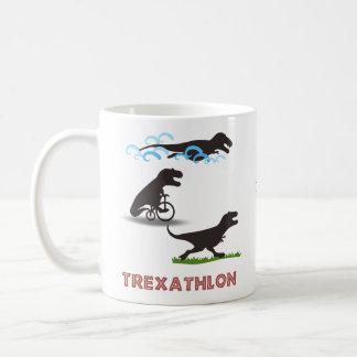 Trexathlon Mug