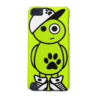 Trey - iPod Touch 5th Gen Case (Green)