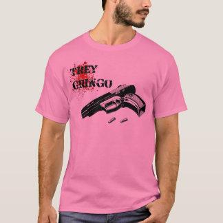 Trey Pink higher T-Shirt