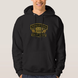 TRG Hooded Sweatshirt with Full Color Logo