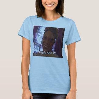 Trgdy Ann TV T-Shirt