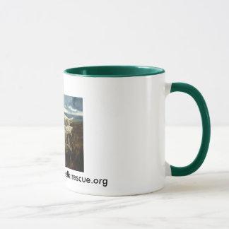 tri120, www.ohioenglishsetterrescue.org mug