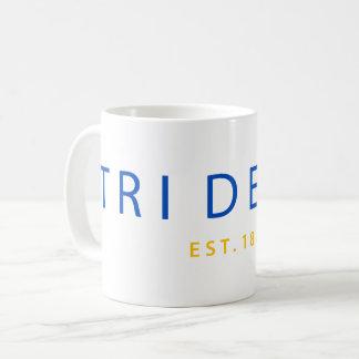 Tri Delta | Est. 1888 Coffee Mug