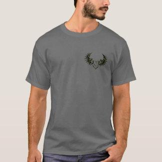 Tri-Lam logo back w/ Web address T-Shirt
