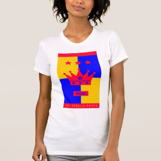 Tri Stella Forte - Excel Tee Shirts