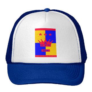 Tri Stella Forte - Excel Trucker Hat