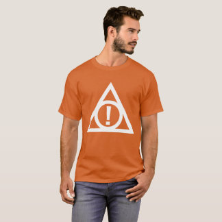 Triad Magical Safety Shirt