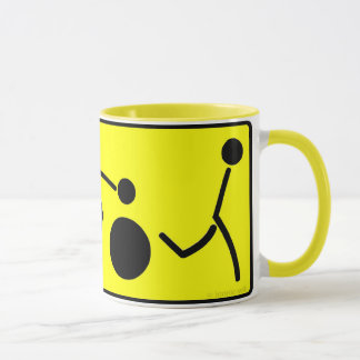Triahlete Mug