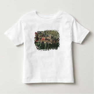 Trial of Galileo, 1633 2 Toddler T-shirt