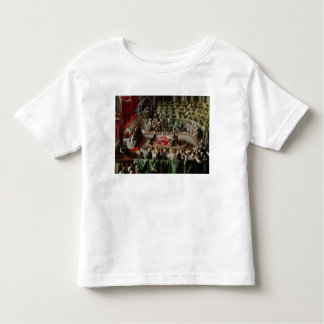 Trial of Galileo, 1633 Toddler T-shirt