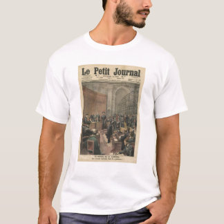 Trial of the Camorra T-Shirt