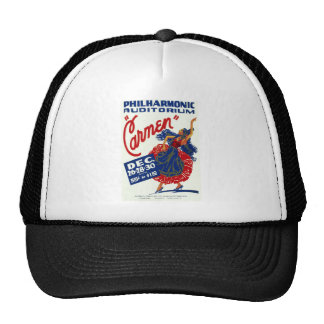 Trials and Errors Trucker Hat